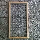Abdeckung 80 x 35 cm für Nagerterrarium