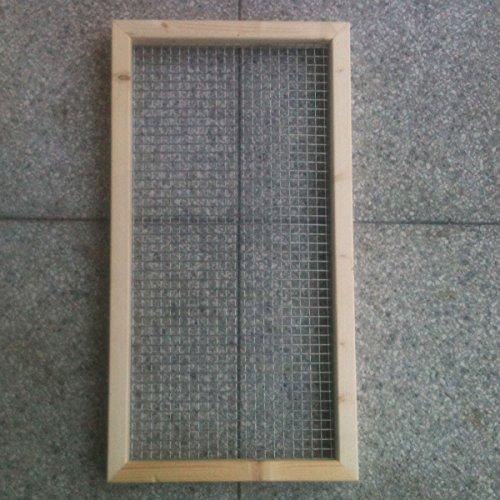 ZGM Abdeckung 80 x 35 cm für Nagerterrarium