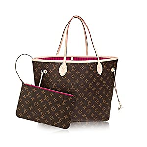 Louis Vuitton hand-bags