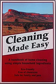 Cleaning Made Easy by [Ashburton Aboriginal Corporation]