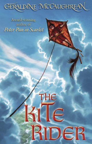 The Kite Rider (English Edition)