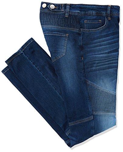 Overlap Imola Jeans motorfiets Imola 32 EU lichtblauw