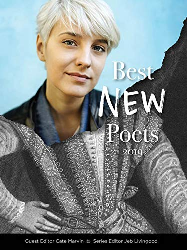 Best New Poets 2019: 50 Poems from Emerging Writers