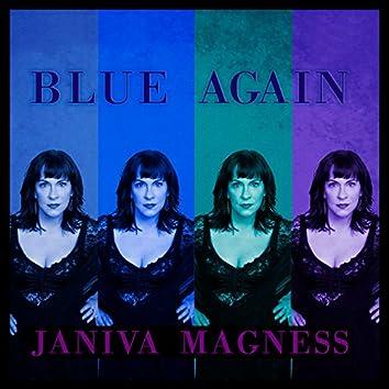 Blue Again
