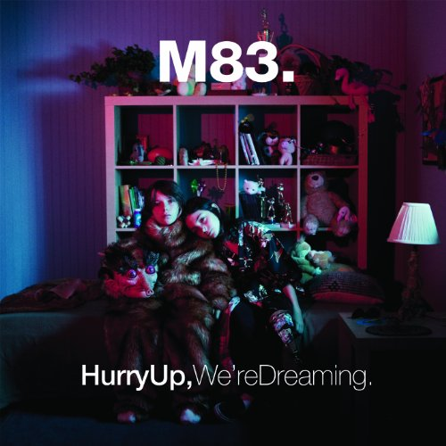 Hurry Up, We'Re Dreaming (2LP)