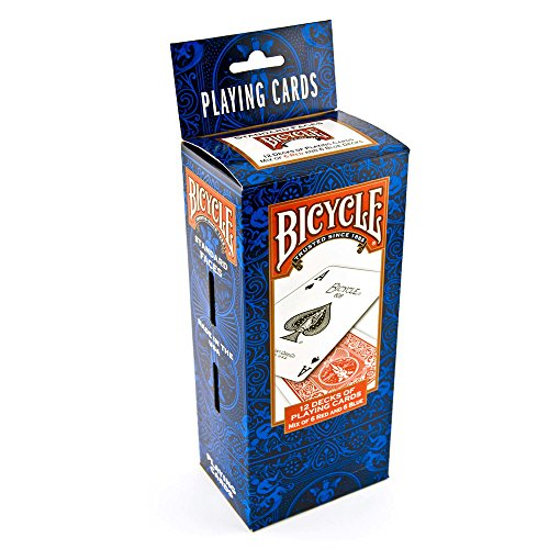 For Sale! Bicycle Standard Poker Playing Cards