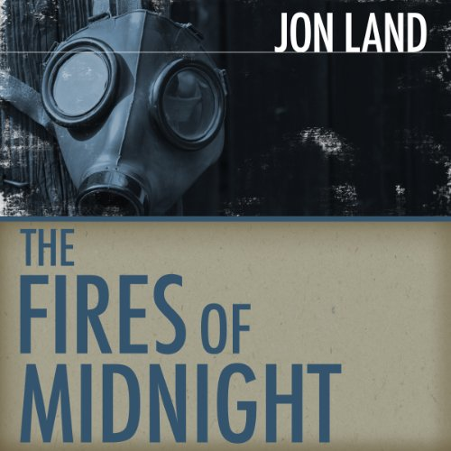 The Fires of Midnight audiobook cover art