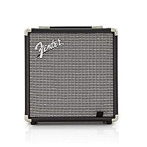 AMPLIF unter ––rumble15V3230VEU Fender