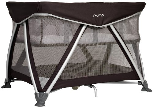 Nuna Sena Travel Cot Night