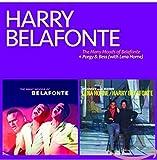 Songtexte von Harry Belafonte - The Many Moods of Belafonte + Porgy & Bess