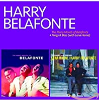 The May Moods Of Belafonte + Porgy & Bess (With Lena Horne)