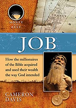 Job (Money at Its Best: Millionaires of the B) by [Cameron Davis]