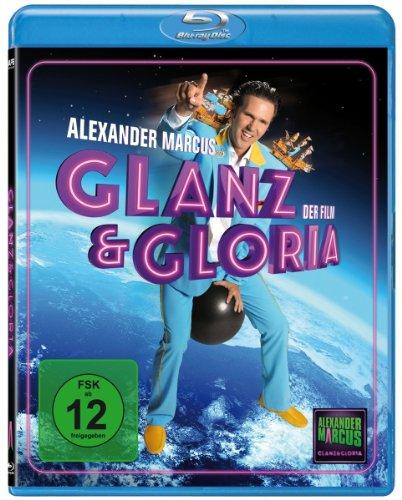 Glanz & Gloria - Der Film [Blu-ray]