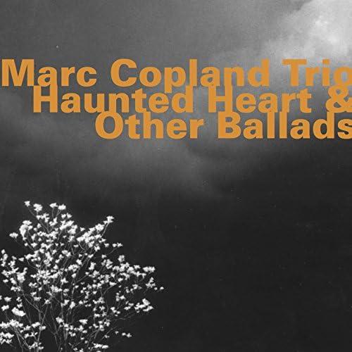 Marc Copland Trio feat. Marc Copland, Drew Gress & Jochen Rueckert