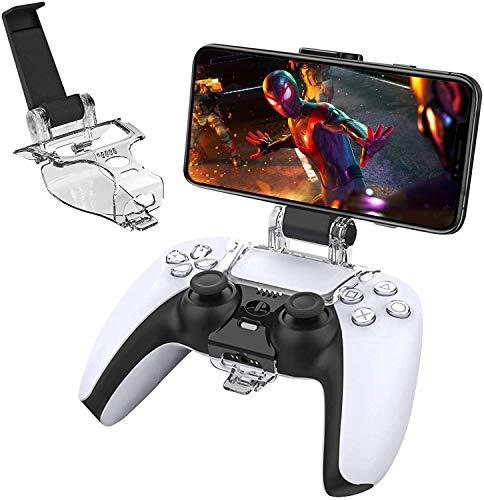 Controller Mount Clip für PS5 Halterung für PS5...