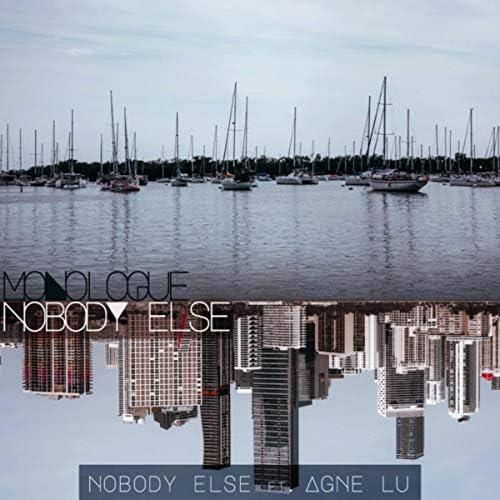 monologue feat. Agne Lu
