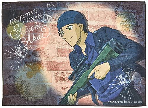 名探偵コナン Chase! (追跡) シリーズ マイクロファイバータオル 赤井秀一
