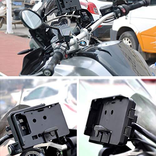 Dream-cool Para R1200GS Soporte navegación teléfonos
