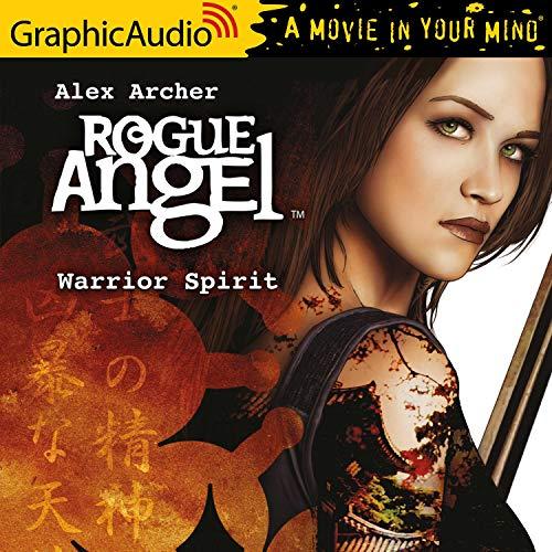 Warrior Spirit [Dramatized Adaptation]  By  cover art