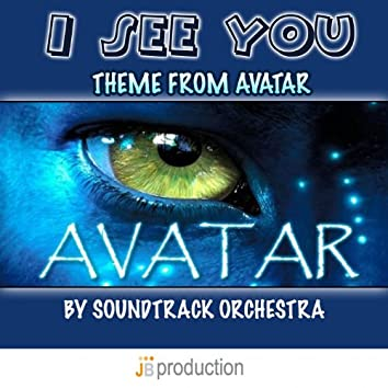 """I See You (From """"Avatar"""")"""