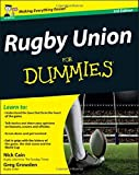 Cain, N: Rugby Union For Dummies