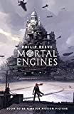 Mortal Engines - Book 1 (Mortal Engines Quartet)