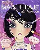 Make Up. Mi libro de Maquillaje De noche