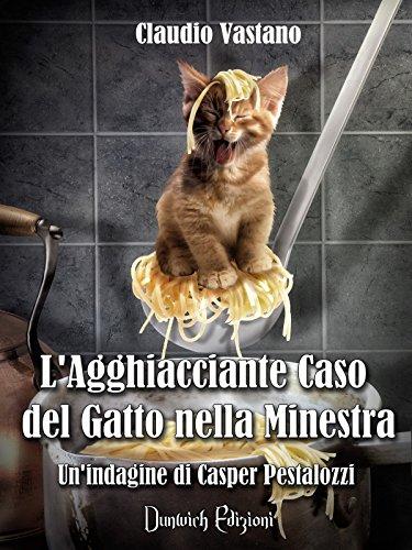 L'Agghiacciante Caso del Gatto nella Minestra