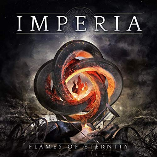 Flames Of Eternity (Digipak)