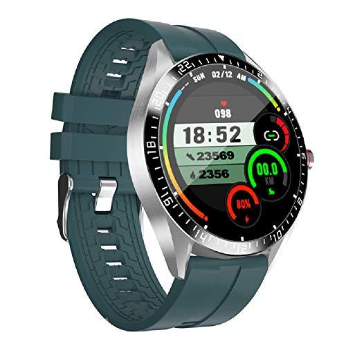 test Geeignet für GW16 Uhrenarmband, Sportmode multifunktionale Smartwatch zur Gesundheitserkennung,… Deutschland