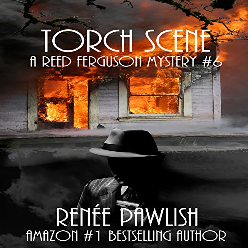 Torch Scene audiobook cover art