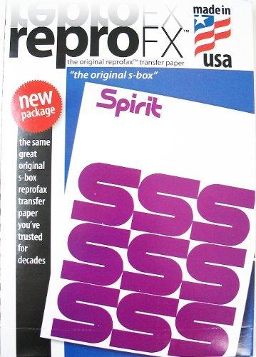 10 Spirit Tattoo Thermal Copier Transfer Paper Stencil