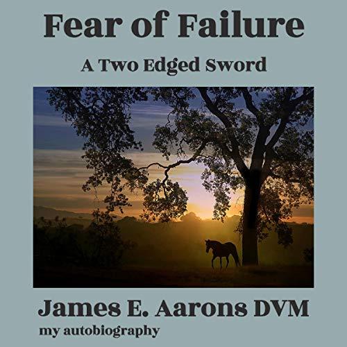 Fear of Failure audiobook cover art