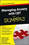 Image of Managing Anxiety with CBT For Dummies