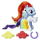 HASBRO My Little Pony Rainbow Dash B8810 B9622