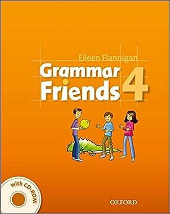 Grammar friends. Students book. Per la Scuola elementare. Con CD-ROM: 4