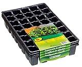Stocker Semenzaio in plastica semi serra set da 6x40 240 vasetti...