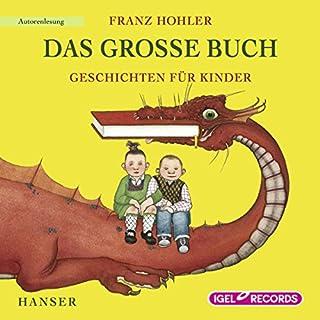 Das große Buch Titelbild