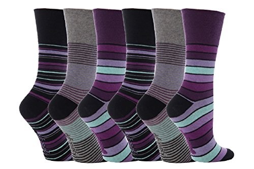 Femmes 1 Paire Sockshop Heat Holders Twist Talon Et Orteil Chaussettes