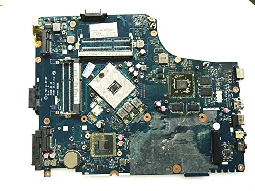 Miwaimao P7YE0 LA-6911P Laptop Motherboard For Acer Aspire 7750 7750G Motherboard with...