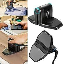GOODTY Mini Folding Collar Iron Electric Portable Multifunctional Ironing for Travel..