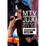 MTV UNPLUGGED JUJU [DVD]