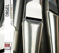 Orgel - Organ, Greatest Works 2