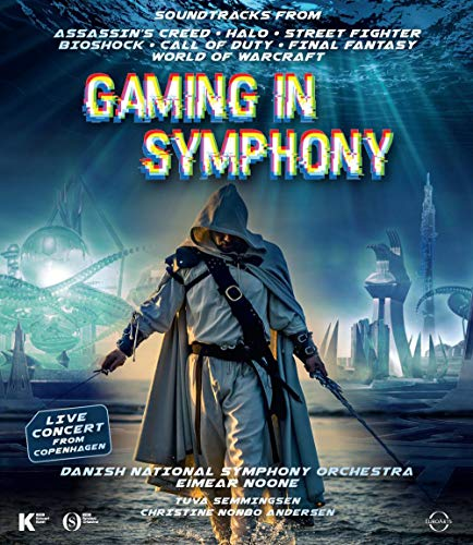Gaming In Symphony [Disco de Vinil]