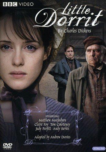 Little Dorrit(2008)(DVD)