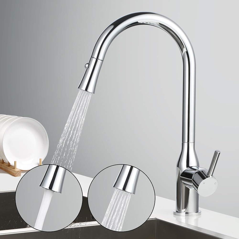 Homelody Wasserhahn Wasserhahn Wasserhahn Küche ausziehbar ...
