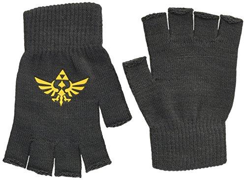Zelda Handschuhe Logo