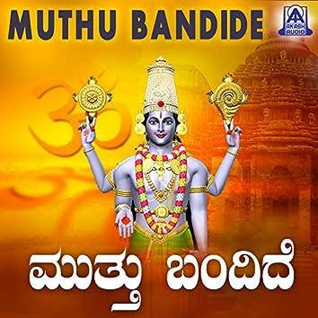 Muthu Bandide