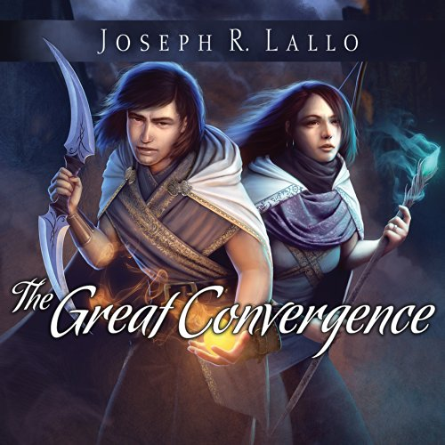The Great Convergence  By  cover art