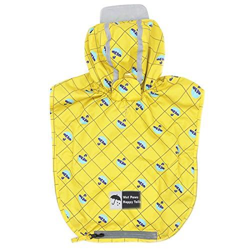 Kyeese Dog Raincoat Waterproof